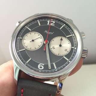 Habring Doppel3.0 Split Second Chronograph