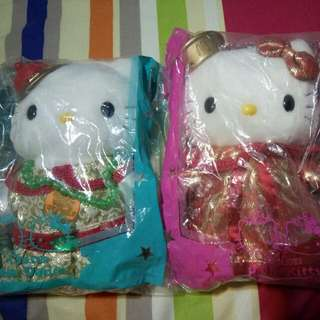 Macdonald's Hello Kitty - China