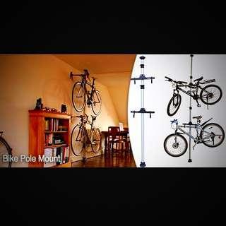 🚚 Bike Pole Mount