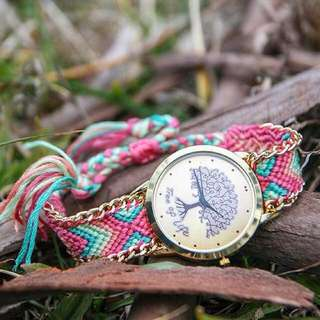 SALE : WillowTree Friendship Watch