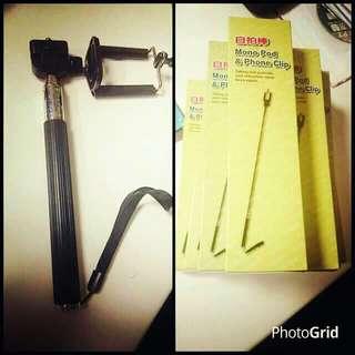 自拍棒 自拍神器 手機 自拍桿 自拍器 伸縮棒