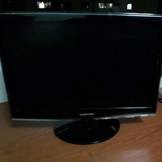 Moniter Screen SyncMaster T220