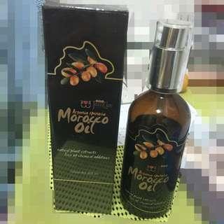 🔹摩洛哥護髮油🔹