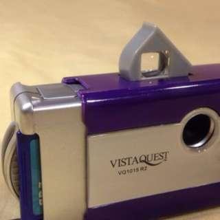 VISTAQUEST 經典R2 lomo相機.暗角.文青.攝影玩家的小玩具.可錄影