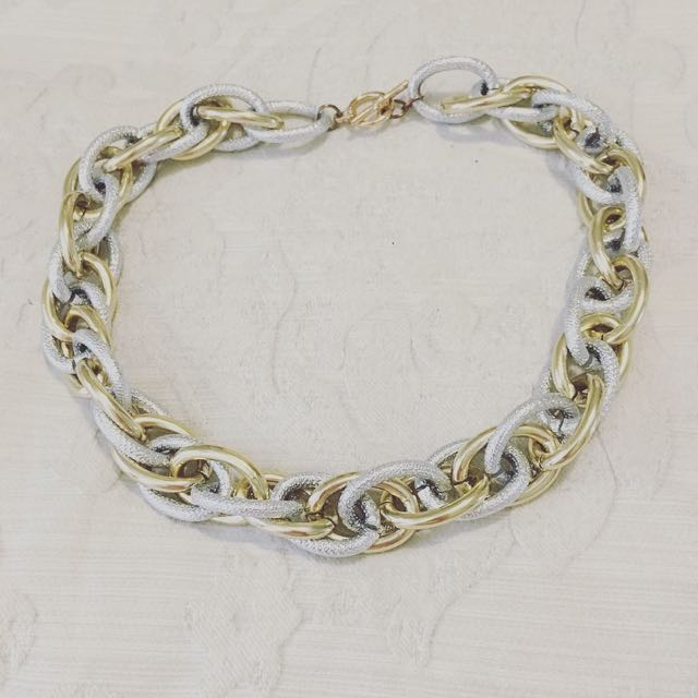 Chain Necklace 4 FOR $10