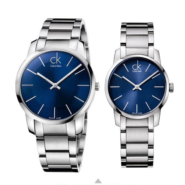 Ck手錶 Calvin Klein 原廠真品 男女錶