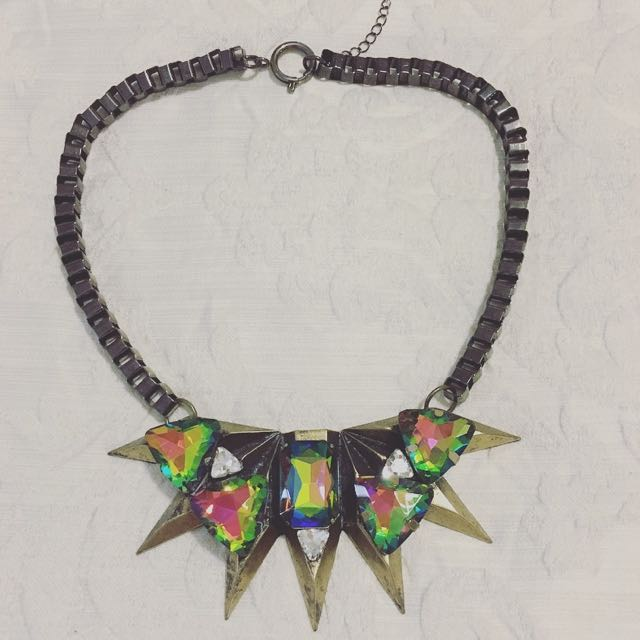 Galactic Style Necklace 3 FOR $12