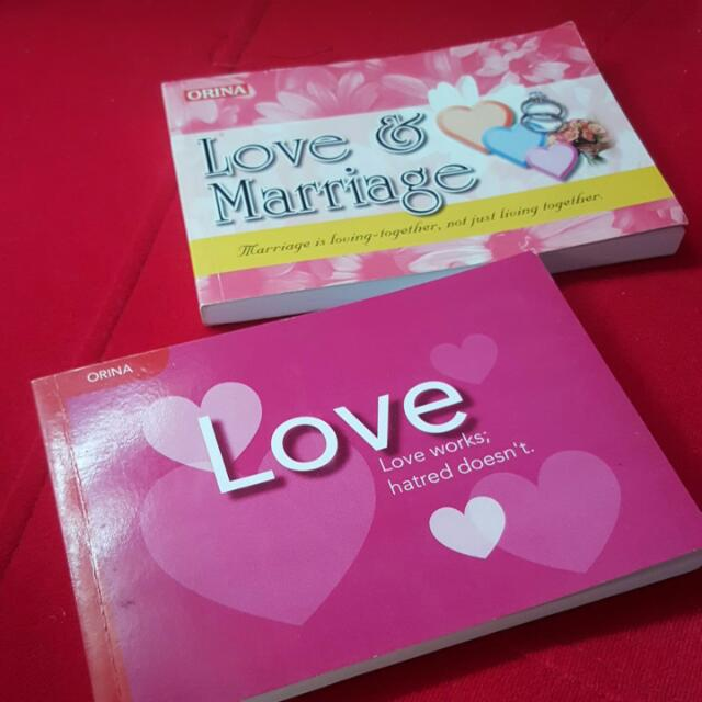 Love And Marriage Inspirational Quotes Books Love And Marriage Inspirational Quotes Books