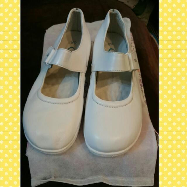 """👟美而堅""""護士鞋""""健康鞋""""M&G CM-0955"""""""