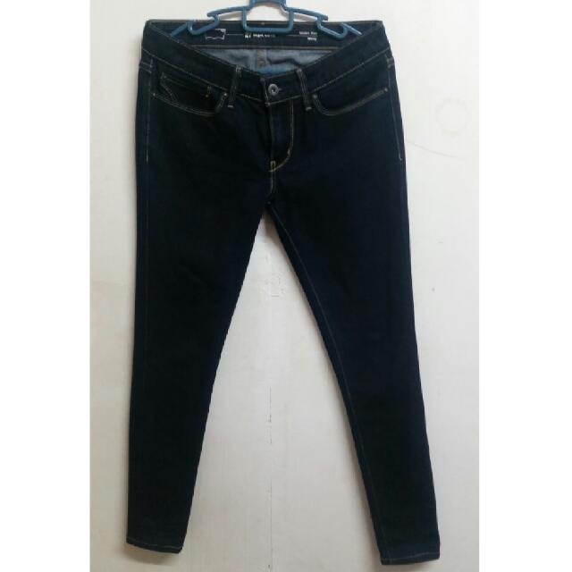 Original levi's Jeans Skinny