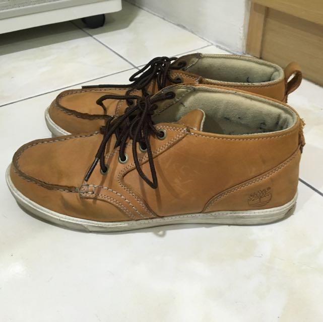 Timberland 休閒鞋