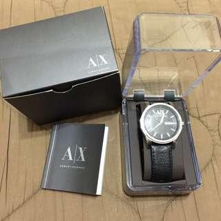 Armani Exchance阿瑪尼手錶