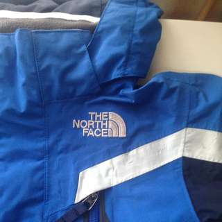 Kids North Face Jackets For 4-6 Yr Old, For A 5 Year Old!