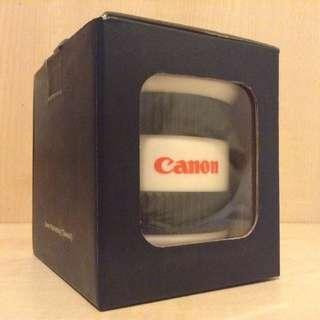 限量Canon馬克杯