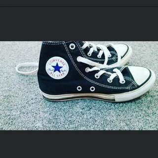 Kids High Top Convers Original