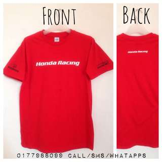 Honda Racing T-shirt