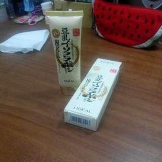 豆乳BB霜