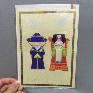 ✨含運✨韓國卡片