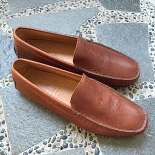 McClifford&co Man Leather Shoes