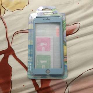BN Light Blue iPhone 6s Plus Casing