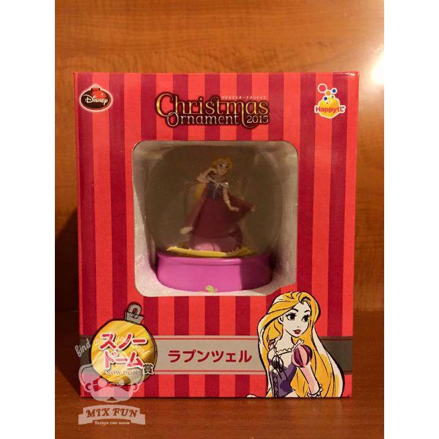 日本2015迪士尼一番賞-水晶球-長髮公主 樂佩Rapunzel
