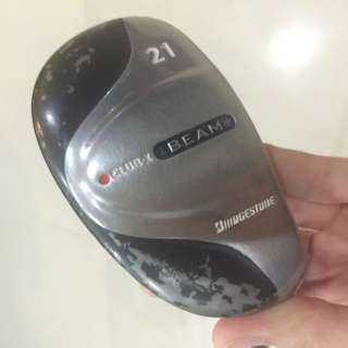 Golf Equipment : Bridgestone BEAM