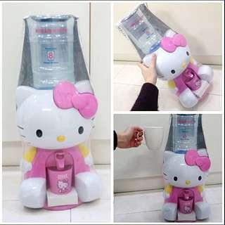 🎀Hello Kitty 凱蒂貓小型飲水機