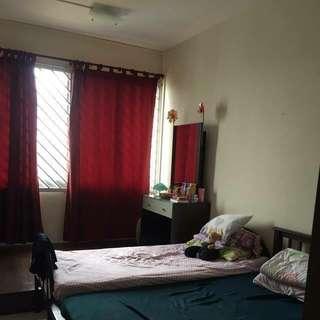Urgent! Common Room For Rent In Yishun Near Ktph!
