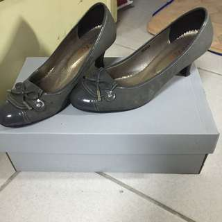 淑女高跟鞋