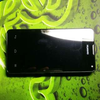 Hua Wei Non Camera Smartphone 3G
