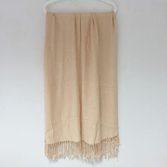 圍巾/含運