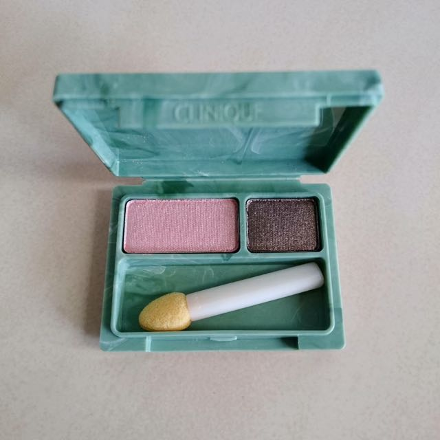 Brand New Clinique Eye Shadow Duo