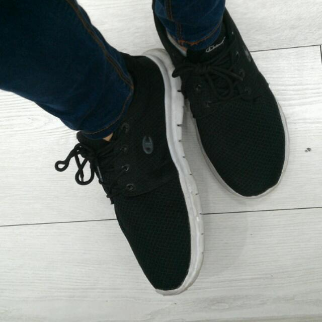 現貨Champion休閒輕便鞋