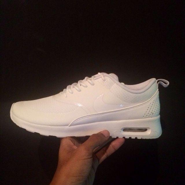 8477cc6d17c4 Customer s Order (Nike Air Max Thea Triple White)