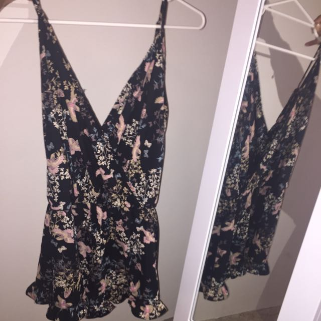 Forever21 Playsuit