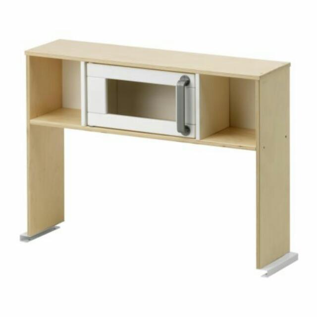 Oven Kitchen Set: Ikea DUKTIG Play Kitchen Set
