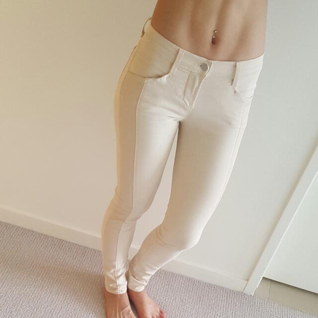 JBRAND Kinsey Jeans Size 25