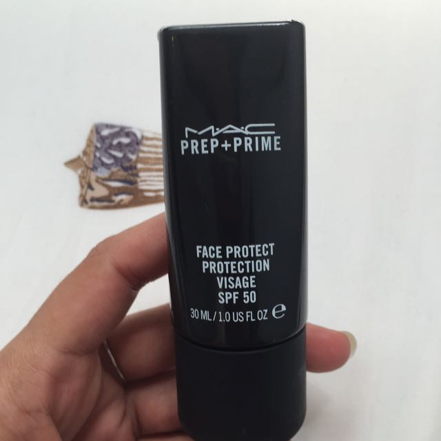 Mac Prep+prime SPF 50 (30ml/1.0US fL OZ)