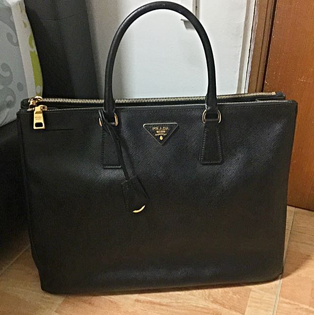 d339ea511aa2 ... france photo photo photo photo photo reputable site 6718c 0cafb brand  new prada bn1786 saffiano lux