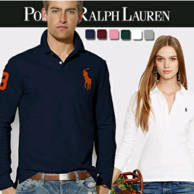 f2abfadd8b Ralphlauren] ☆POLO Ralph Lauren Polo pk T-shirt / T-shirt / look ...