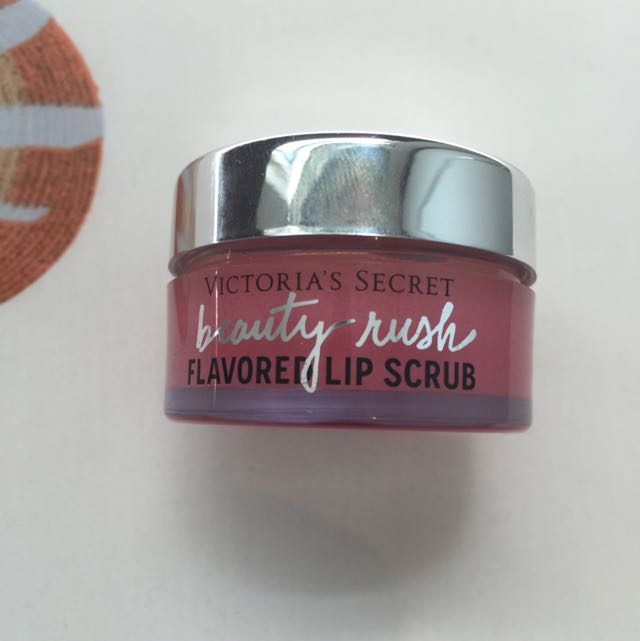 Victoria's Secret Lip Scrub