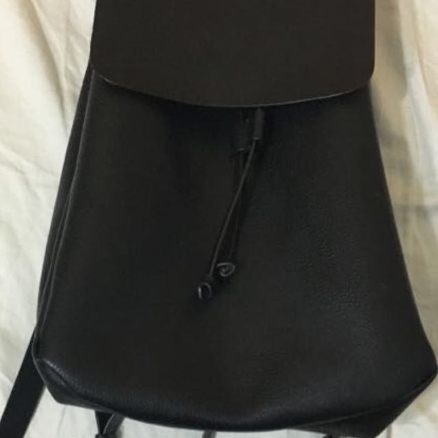 Zara Bag Authentic