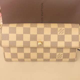 Lv 長夾 正品