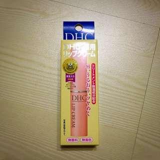日本最夯伴手禮 DHC 護唇膏 滋潤好用💋