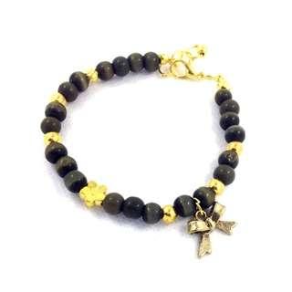 Jade Glam Bracelet