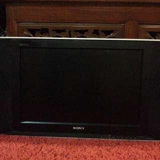 SONY TV 19 INC