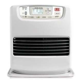 (保留待匯)大日DAINICHI煤油電暖器(象牙白/FW-37LET)