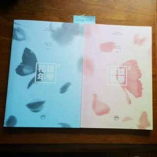 BTS Bangtan Boys 3rd Mini Album ITMFL Pt. 2 NO PC
