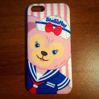 迪士尼 ShellieMay 手機殼 iPhone5s