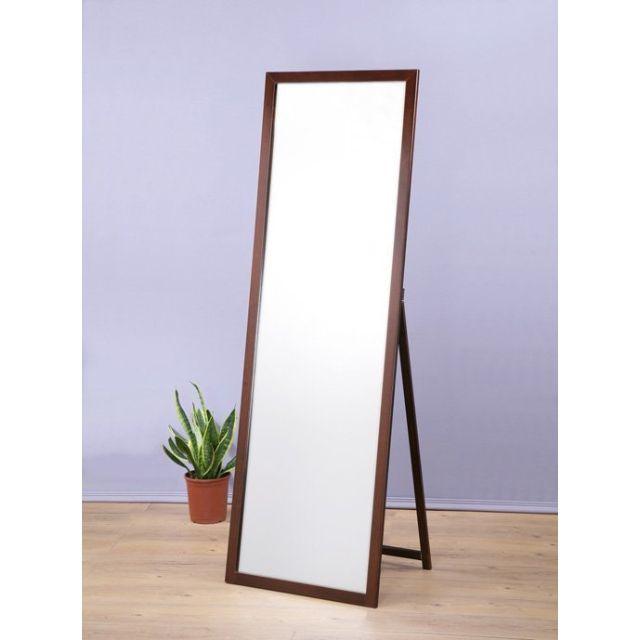 160公分實木立鏡/全身鏡-MR1652